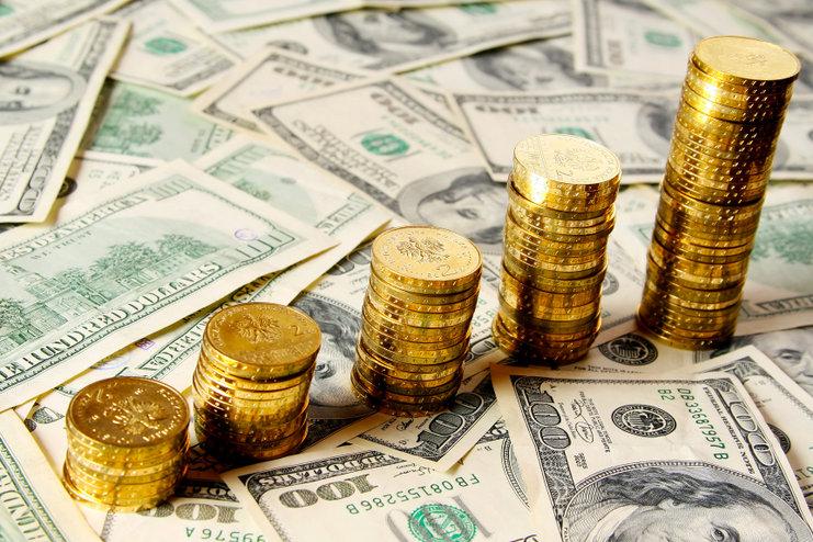 Photo of الذهب يصعد مع تراجع الدولار