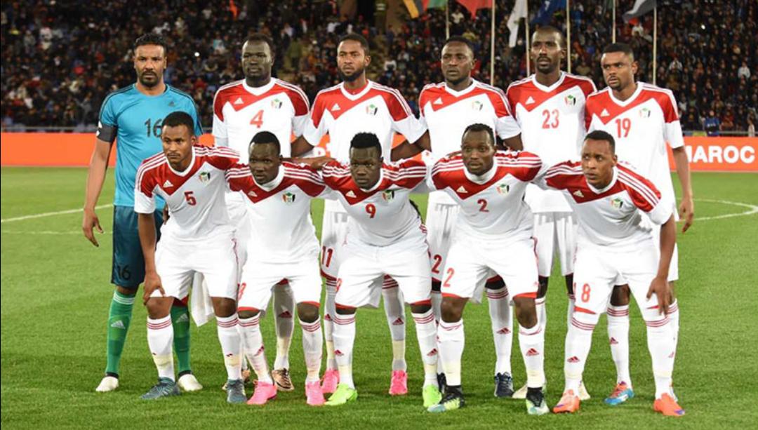 """Photo of المنتخب السوداني ينهي """"الشان"""" في المركز الثالث"""