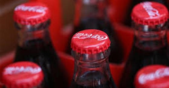Photo of شركة كوكاكولا تستعد لطرح مشروب غازي بنكهة الحشيش
