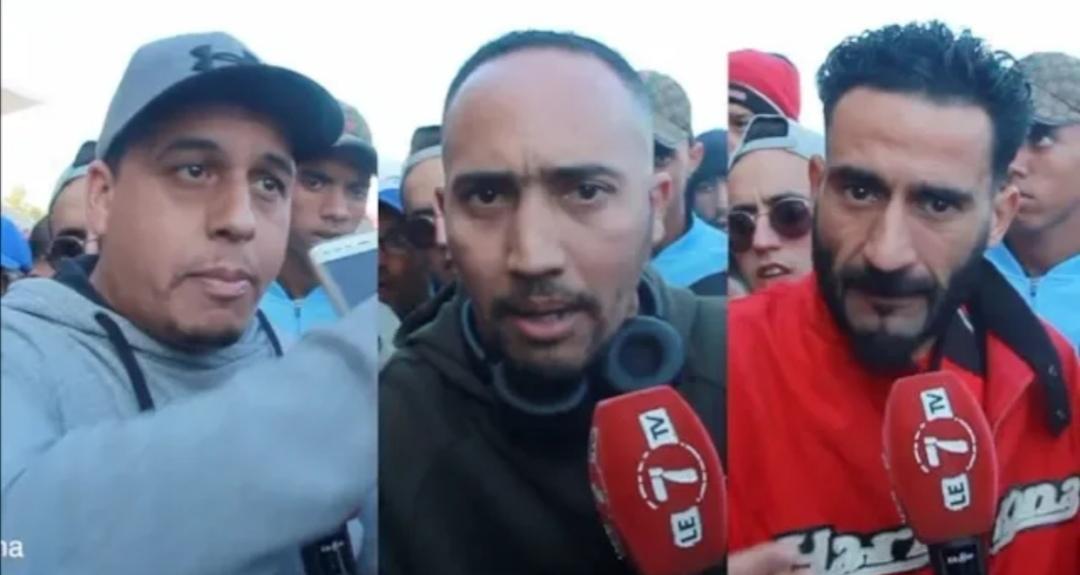 Photo of جمهور شباب المحمدية غاضب وساخط من ثمن تذاكر المباريات ويطالب رئيس الفريق بالتواصل معه.