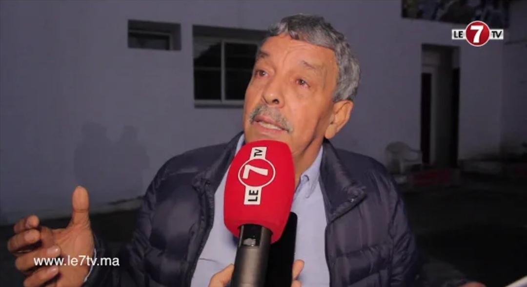 Photo of محمد أبوسهل يدخل على خط إقالة زوران والتعاقد مع غاموندي مشرفا عاما للوداد