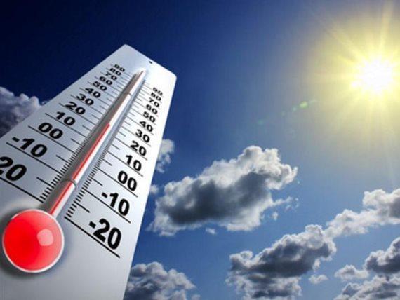 Photo of تعرف على حالة الطقس ودراجات الحرارة المرتفعة غدا الأحد