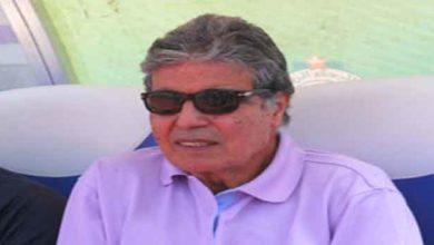 "Photo of نجم الكرة الوطنية السابق ""حمادي حميدوش"" يخضغ لعملية جراحية"