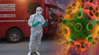 Photo of تفاصيل الحالة الوبائية بجهة سوس-ماسة