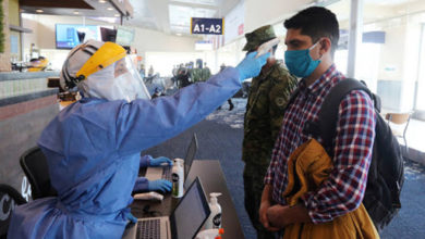 Photo of 6,5 مليون حالة شفاء من كورونا حول العالم
