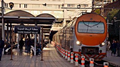 Photo of المكتب الوطني للسكك الحديدية: 350 ألف مسافر منذ 25 يونيو المنصرم (بلاغ)