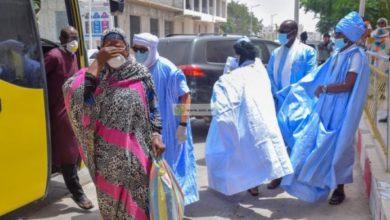 Photo of فيروس كورونا .. السلطات الموريتانية تقرر الخروج من فترة الإجراءات المشددة