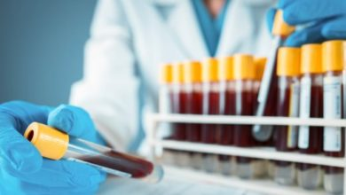 Photo of دراسة أمريكية تؤكد أن فصيلة الدم لها تأثير على الإصابة بكورونا
