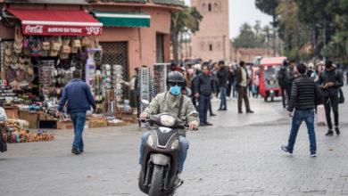 Photo of فيروس كورونا…جهة مراكش-آسفي تتصدر جهات المملكة في عدد الإصابات المسجلة في 16 ساعة الماضية