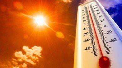 Photo of نشرة خاصة: موجة الحرارة ستستمر بالمملكة إلى غاية الثلاثاء القادم