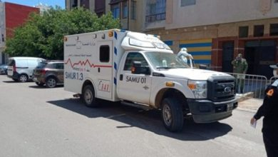 Photo of بائع الوجبات الخفيفة يرفع عدد الاصابات بالفيروس بوزان
