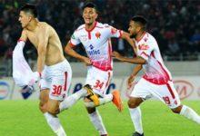 Photo of الناهيري يكشف للوداديين مستقبله رفقة الفريق