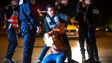 Photo of الرصاص يلعلع بالمحمدية لتوقيف شخص عرض حياة الشرطة للخطر