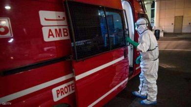Photo of تسجيل 319 إصابة جديدة بفيروس كورونا في المغرب