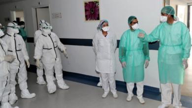 Photo of تسجيل 146 حالة إصابة جديدة بفيروس كورونا بالمغرب