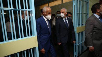 Photo of 870 شخصا تقدموا لاجتياز امتحان البكالوريا داخل المؤسسات السجنية