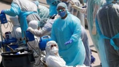 Photo of فيروس كورونا يواصل اجتياح الولايات المتحدة الأمريكية…والحصيلة 57683 إصابة جديدة في 24 ساعة الماضية
