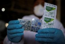 Photo of منظمة الصحة العالمية توقف التجارب على عقارين ضد كورونا