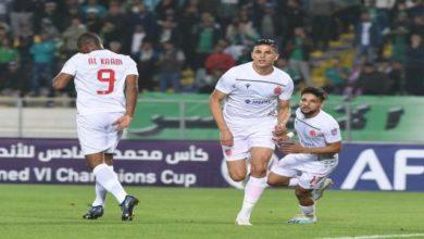 Photo of جامعة الكرة تحسم في وضعية الناهيري مع الوداد
