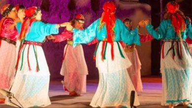 Photo of المهرجان الوطني للفنون الشعبية: لوحة فنية كونية وإنسانية ساحرة
