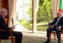 Photo of الرئيس الجزائري يعلن ترحيب بلاده بأي مبادرة مغربية لتجاوز الخلافات بين الجانبين