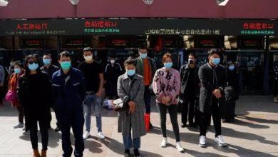 Photo of بعد أسابيع على اكتشافها.. السلطات الصينية تعلن سيطرتها على البؤرة الجديدة في بيكين
