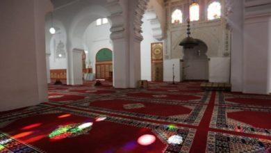 Photo of إعادة فتح المساجد في وجه المصلين إبتداء من هذا التاريخ