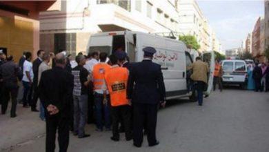Photo of إعتقال شخص قتل متشردة ببشاعة وتخلص من جثتها