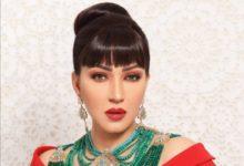 Photo of صورة للفنانة أسماء لمنور تثير اعجاب جمهورها