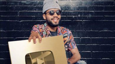 Photo of «يوتيوب» يتوج طاليس بالدرع الذهبي