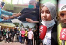 Photo of بادرة طيبة.. جمعية تايك أكاديمي للرياضات تدعم جمعية مختار السوسي في حملتها للتبرع بالدم