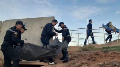 Photo of العثور على جثة شخص مقيم بهولندا بمدينة الحسيمة