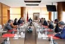 "Photo of رئيس الحكومة يتباحث مع برلمانيي جهة فاس-مكناس حول ""كارثة البَرَدِ "" التي لحقت بالمنطقة"