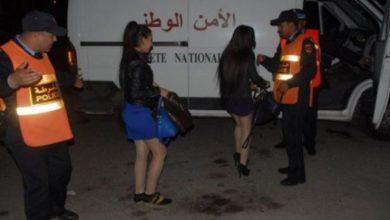 Photo of الأمن يطيح بشبكة للدعارة في خريبكة