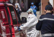 Photo of فيروس كورونا .. تسجيل 114 حالة مؤكدة جديدة بالمغرب ترفع العدد الإجمالي إلى 14 ألفا و 329 حالة