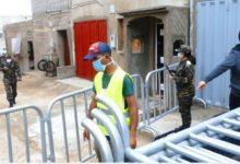 Photo of إغلاق مداخل ومخارج مدينة آسفي بسبب كورنا