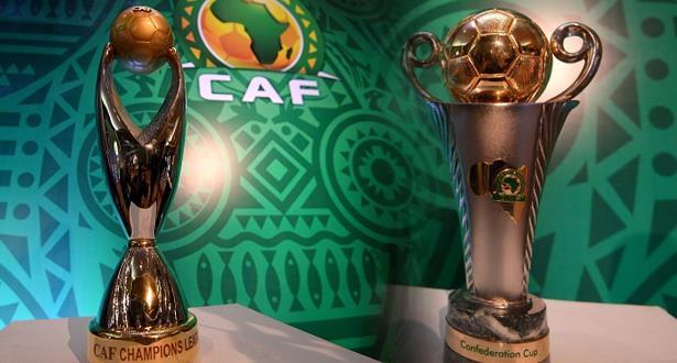 المغرب يقدم ترشيحه لاستضافة نهائي عصبة الأبطال وكأس الكونفدرالية