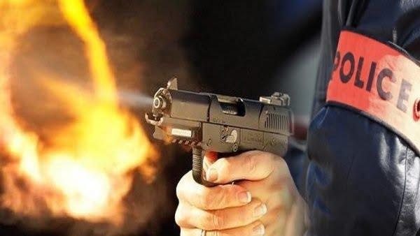 العيون…الشرطة تطلق الرصاص على سائق سيارة عرض حياة المواطنين للخطر